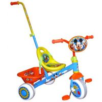 Stamp - Tricicleta Mickey