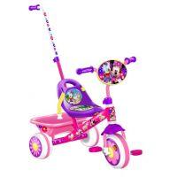 Stamp - Tricicleta Minnie