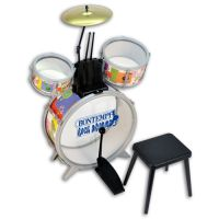 Bontempi - Set de tobe Rock Star