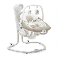Joie - Leagan multifunctional cu conectare la priza Serina Little World