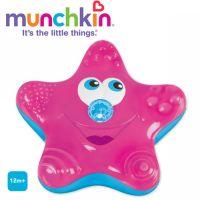 Munchkin - Jucarie de baie Fantana arteziana  Roz