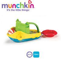 Munchkin - Jucarie de baie vaporas