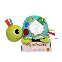 Bright Starts – Jucarie muzicala See Me Shine Turtle
