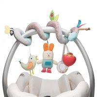 Taf Toys - Jucarie carucior Spirala Ronnie