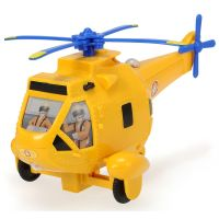 Elicopter Fireman Sam Wallaby Dickie Toys
