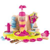 Jucarie Smoby Aparat pentru preparare biscuiti Chef Easy Biscuits Factory