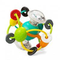 Jucarie bebelusi Infantino Activity Skill Ball