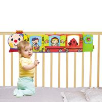 K's Kids - Jucarie patut Tren cu activitati Choo Choo