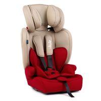 Juju - Scaun auto Safe Rider 9-36 kg bej-bordo