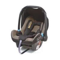 BabyGo - Scaun Auto Traveller XP Brown