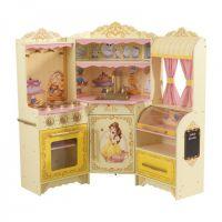 Kid Kraft - Bucatarie pentru copii Princess Belle Pastry