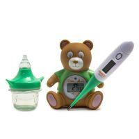 Vital Baby - Kit esential pentru ingrijire Nurture