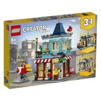 LEGO Creator Magazin de jucarii