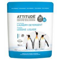 Attitude - Detergent lichid pernite Lavanda si Grapefruit 26 buc.