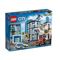 Lego City Police Sectie de politie L60141