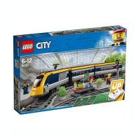 Lego City Tren de calatorie L60197