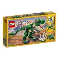 Lego Creator Dinozauri puternici L31058