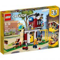 Lego Creator Skatepark modular L31081