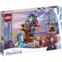 Lego Disney Casuta fermecata din copac L41164