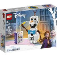 Lego Disney Olaf L41169