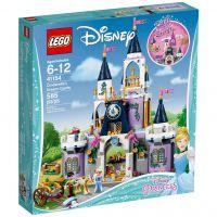 Lego Disney Castelul de vis al Cenusaresei L41154