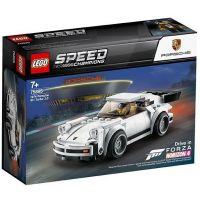 Lego Speed 1974 Porsche 911 Turbo 3.0 L75895
