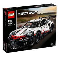Lego Technic Porsche 911 RSR L42096