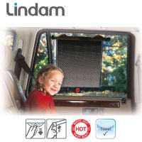 Lindam - Parasolar retractabil x 2