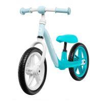 Lionelo - Bicicleta fara pedale Alex, Turquoise