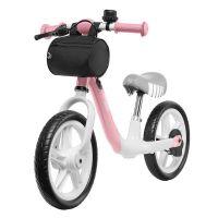 Lionelo - Bicicleta fara pedale Arie Bubblegum
