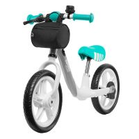 Lionelo - Bicicleta fara pedale Arie Graphite