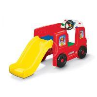 Little Tikes - Centru de activitati camion de pompieri