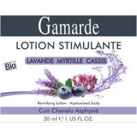 Gamarde -  Lotiune stimulanta pentru par 6 fiole de 5ml