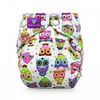 Lovely Owls Coolmax