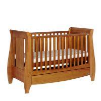 Tutti Bambini - Patut evolutiv 3 in 1 Lucas + saltea Oak