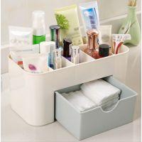 Organizator cu sertar pentru cosmetice/bijuterii/birotica
