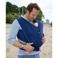 Wrap elastic pentru purtarea bebelusului Manduca royal