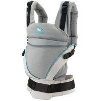 Marsupiu ergonomic Manduca XT Grey-Ocean