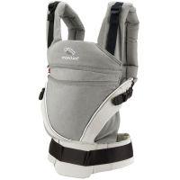 Marsupiu ergonomic Manduca XT GreyWhite