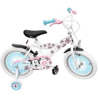 Stamp - Bicicleta Mash UP Minnie 16