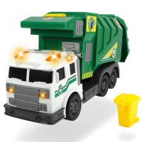 Masina de gunoi City Cleaner Dickie Toys