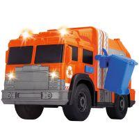Masina de gunoi Recycle Truck Dickie Toys