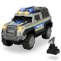 Masina de politie SUV cu accesorii Dickie Toys Police