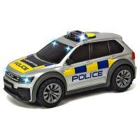 Masina de politie Volkswagen Tiguan R-Line Dickie Toys