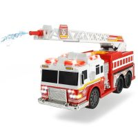 Masina de pompieri Fire Commander Truck Dickie Toys