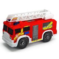 Masina de pompieri Fire Rescue Unit Dickie Toys