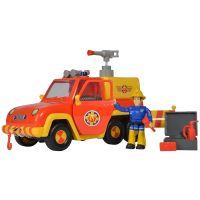 Masina de pompieri Simba Fireman Sam Venus cu accesorii