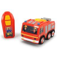 Masina Fireman Sam Jupiter cu telecomanda Dickie Toys
