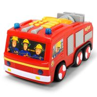 Masina de pompieri Fireman Sam Jupiter Dickie Toys