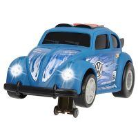 Masina Volkswagen Beetle Wheelie Raiders Dickie Toys
